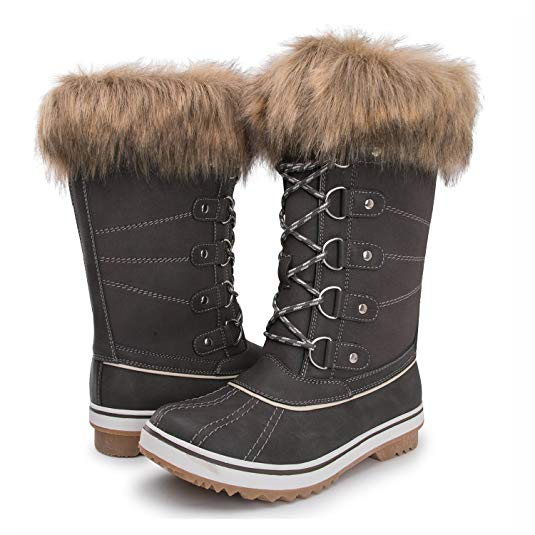 Top 10 Best Winter Boots For Men & Women-1