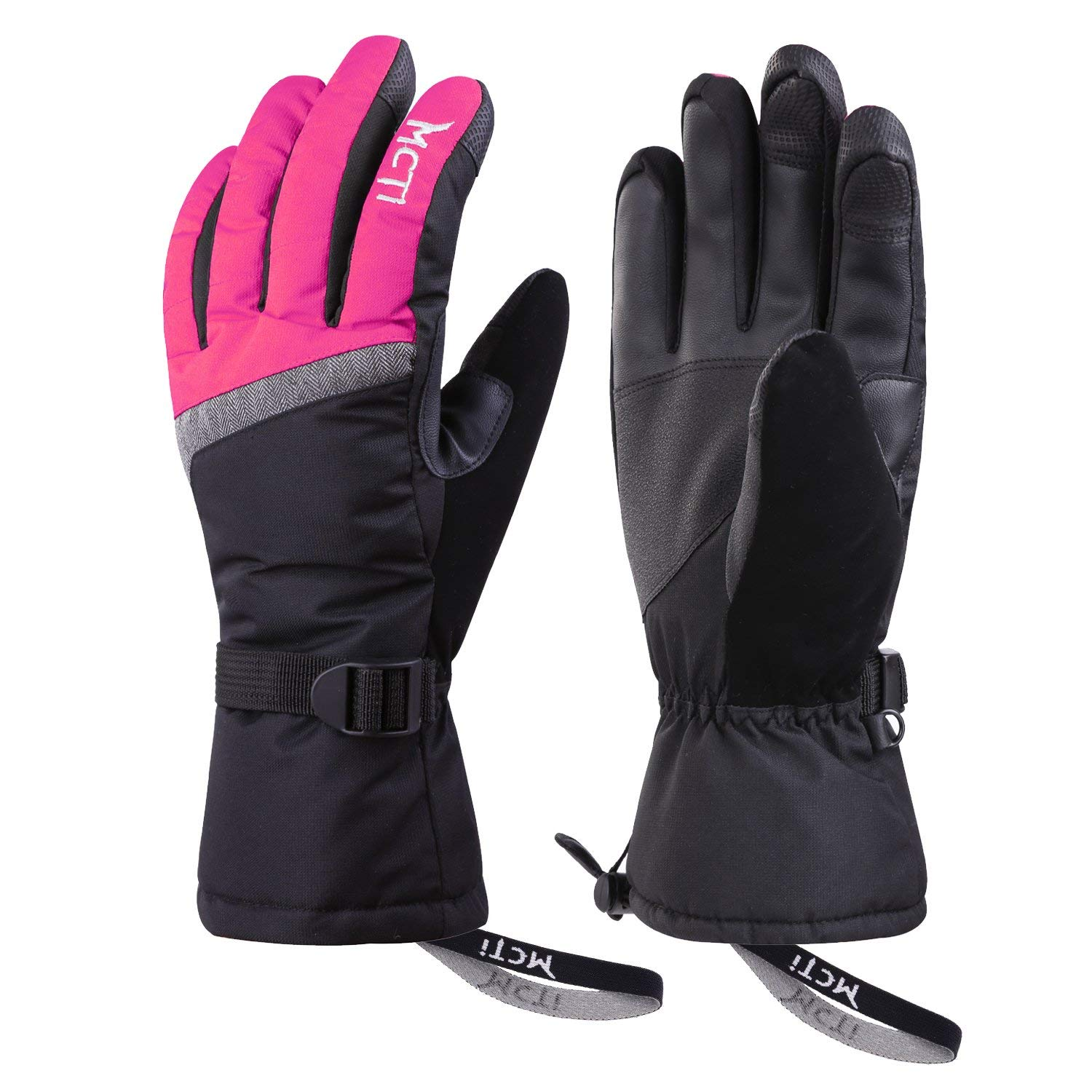 Top 10 Best Winter Gloves Warmer-7