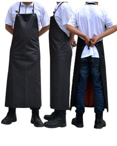 Water Resistant Aprons for Home Cooking