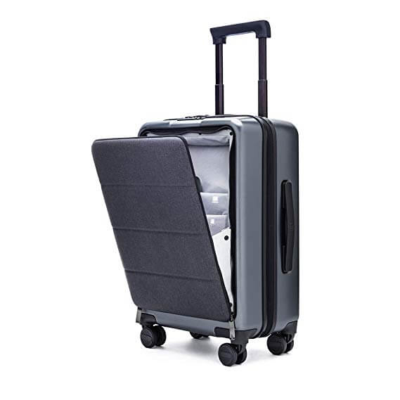Top 10 Best Carry-On Luggages Review-4