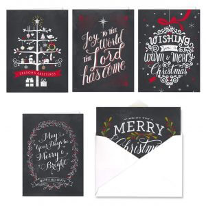 Top 10 Best Christmas Cards