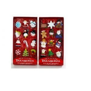 Top 10 Best Christmas Ornament Sets Review