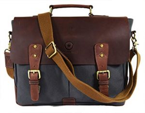 Top 10 Best Laptop Messenger Bags Review