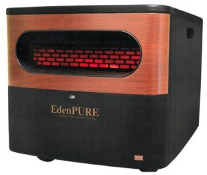 Top 10 Best Portable Infrared Heaters Review