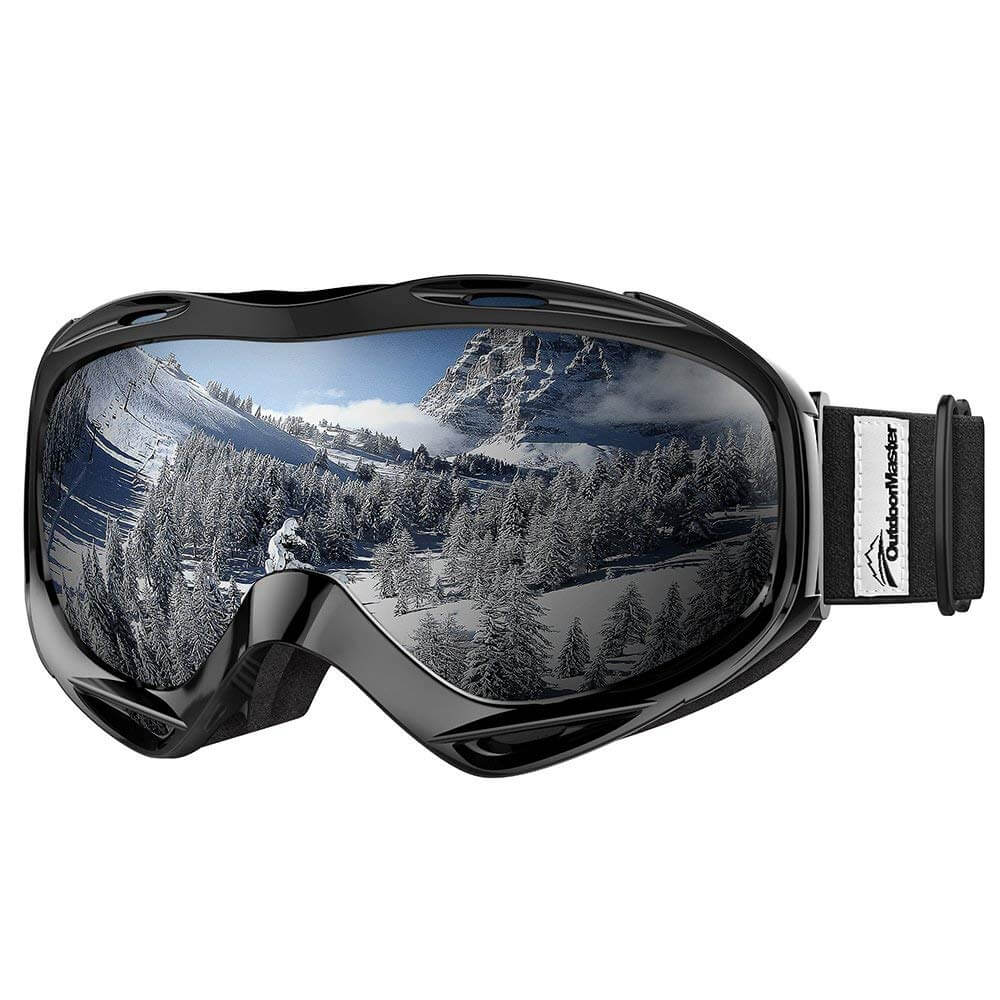 Top 10 Best Ski Goggles-15