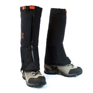 Top 10 Best Snow Gaiters