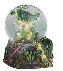 Top 10 Best Snow Globes Review