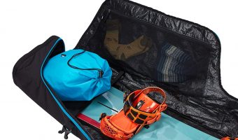Top 10 Best Snowboard Bags Review