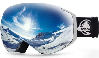 Top 10 Best Snowboard Goggles