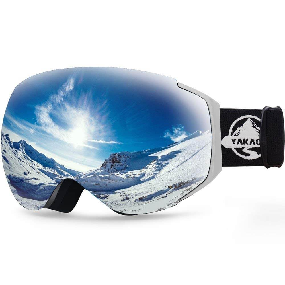 Top 10 Best Snowboard Goggles-6