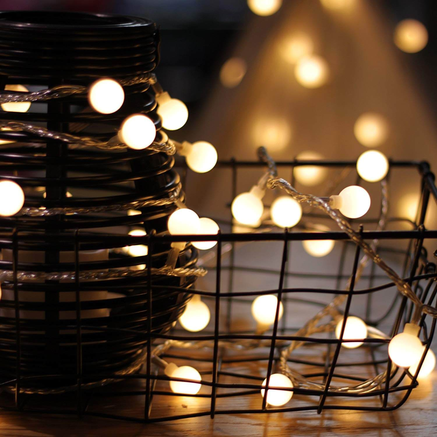 Top 10 Best String Lights For Christmas-5