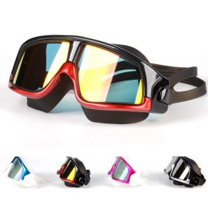 Top 10 Best Swimming Goggles Review