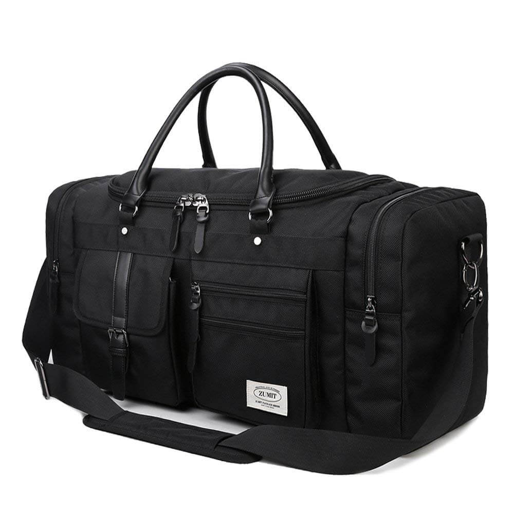 Top 10 Best Travel Duffel Bags Review-1