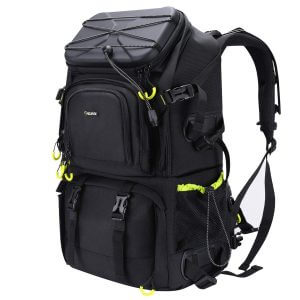 Top 10 Best Waterproof Camera Backpacks Review