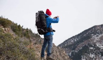 Top 10 Best Waterproof Hiking Backpacks Review