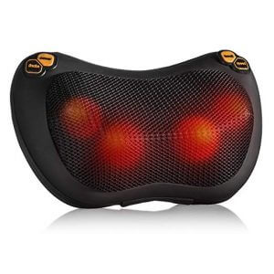 Top 10 Best Electric Neck Massager Pillows Review