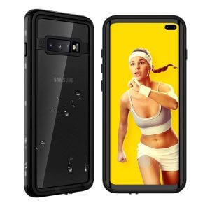 Top 10 Best Galaxy S10 Plus Cases