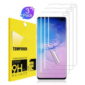 Top 10 Best Galaxy S10 Plus Screen Protectors