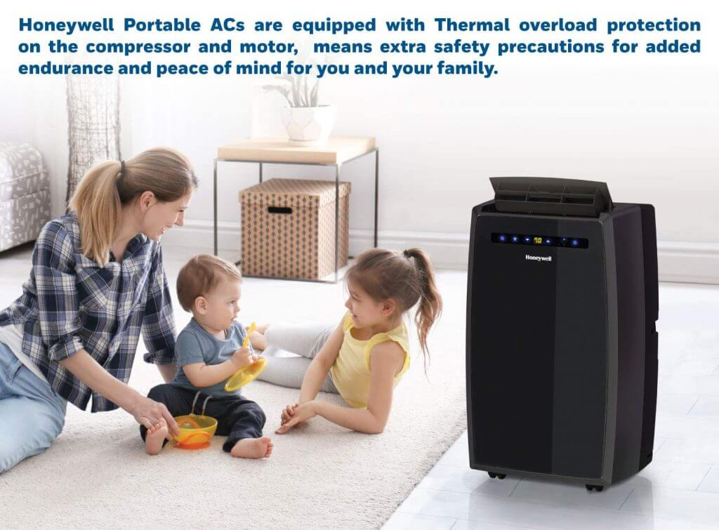 Top 10 Best Portable Air Conditioners Review