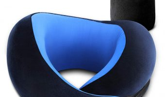 Top 10 Best Travel Neck Pillows Review