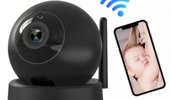 Top 10 Best Wireless Indoor Security Cameras