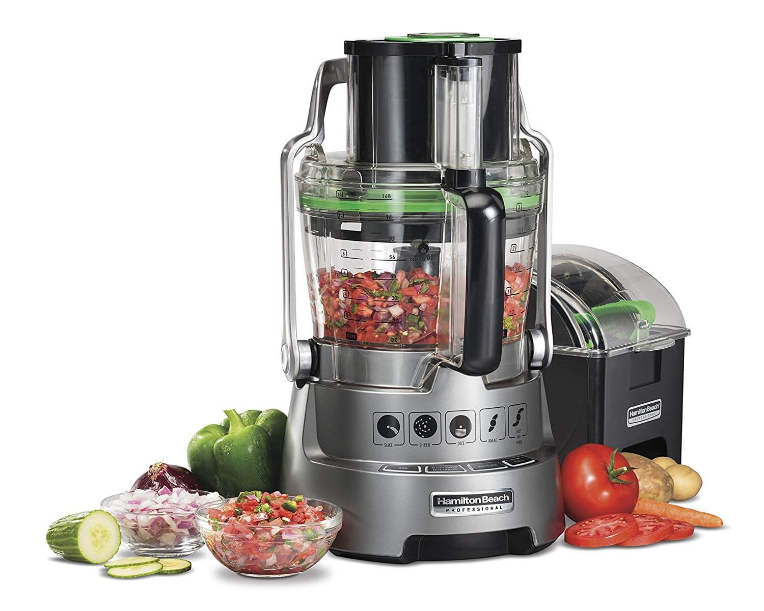 Top 10 Best Food Processors Review-12