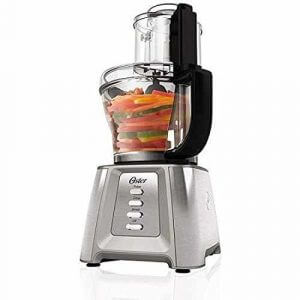 Top 10 Best Food Processors Review