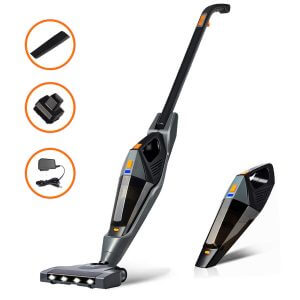 Top 10 Best Vacuum Cleaners Review