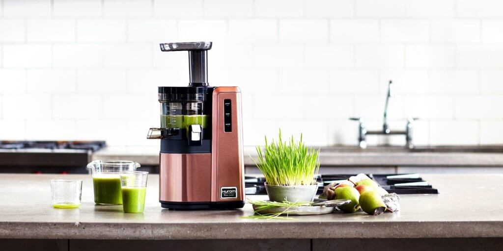 Slow Masticating Celery Juicers