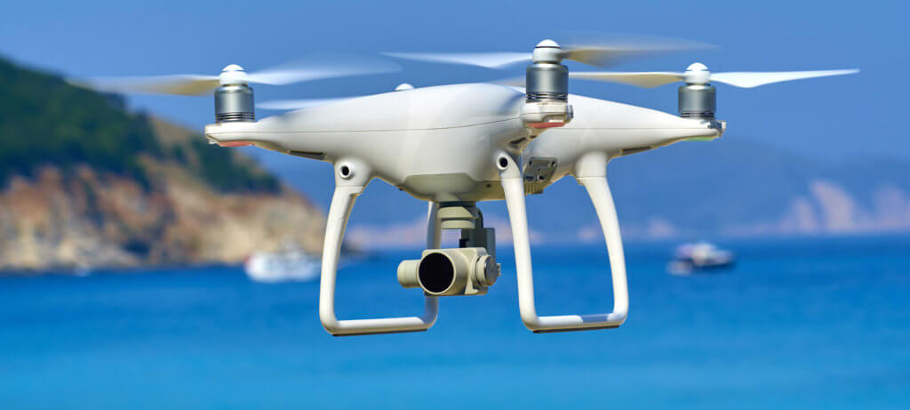 Best GPS Drones With Camera