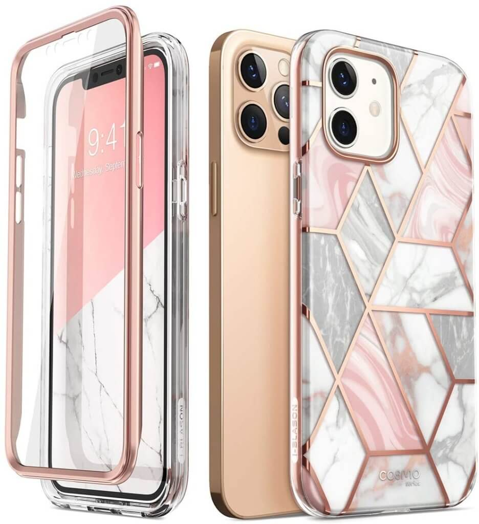 iPhone 12 & iPhone 12 Pro Cases