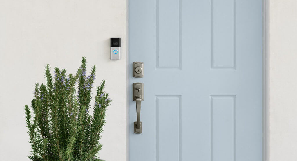 Wireless Doorbells With Camera
