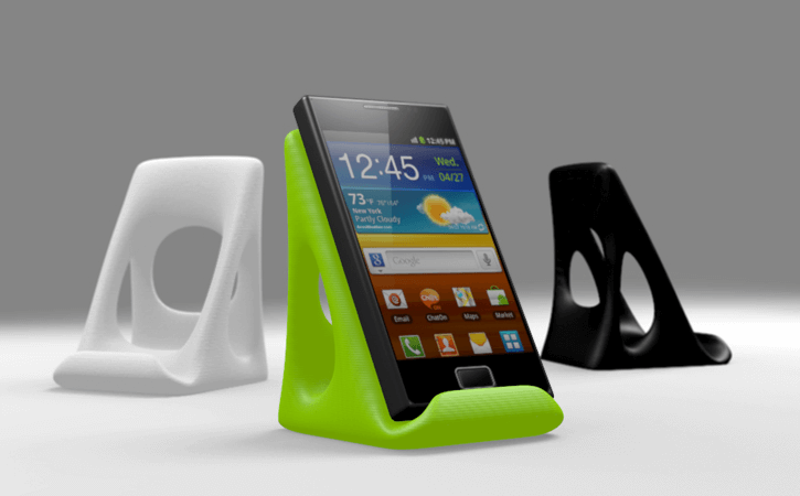 Portable Phone Stands